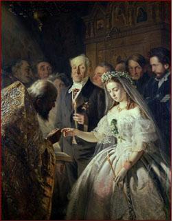 Пукирев в в неравный брак 173 136 5 холст